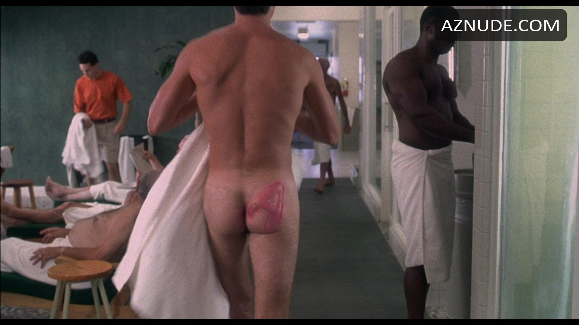 connell Jerry nude o