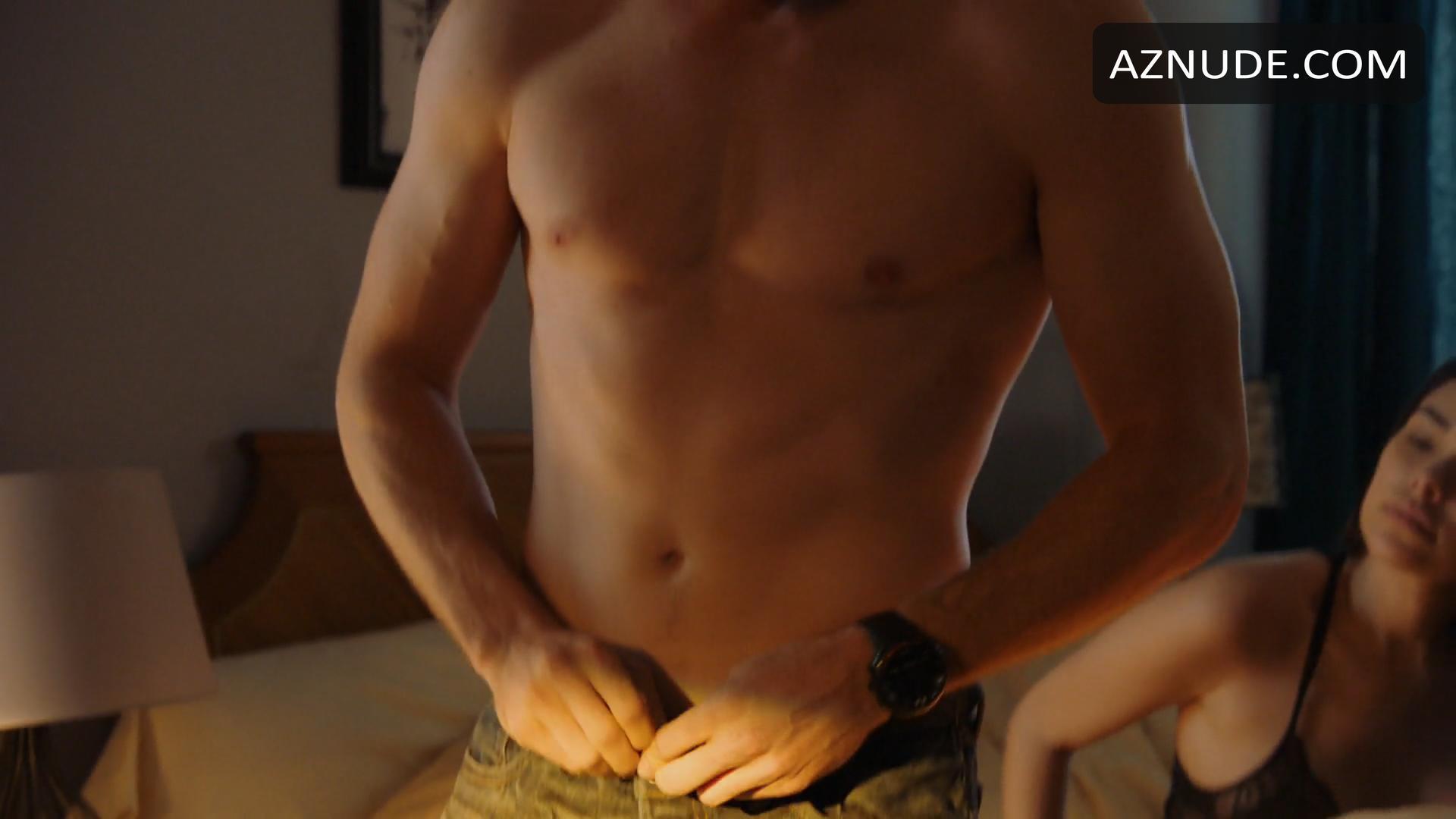 Jesse Lee Soffer Nude - Aznude Men-8115