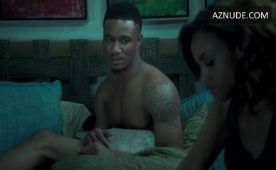 JESSIE USHER in Survivor'S Remorse