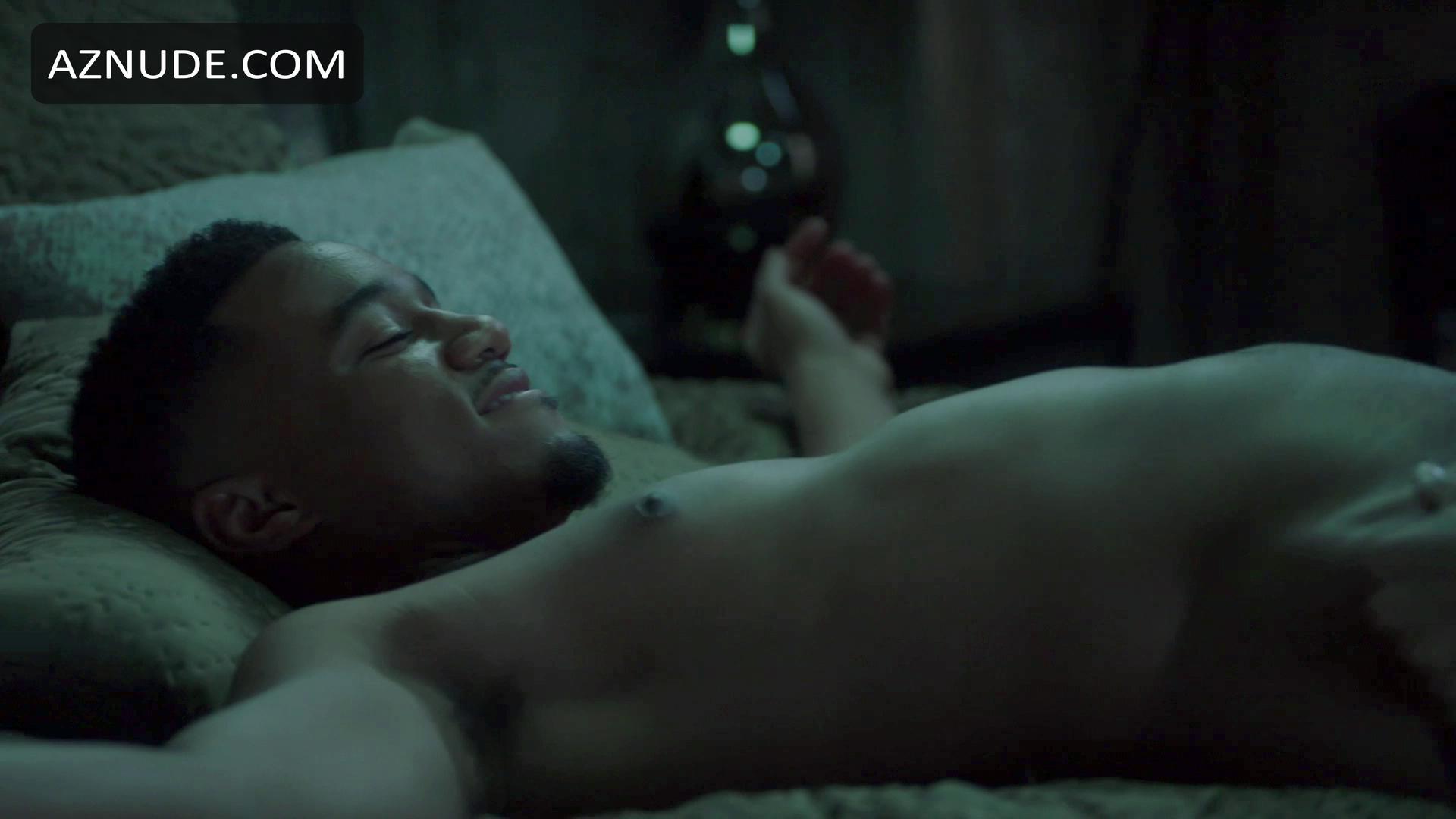 Hot Men Sex Scenes
