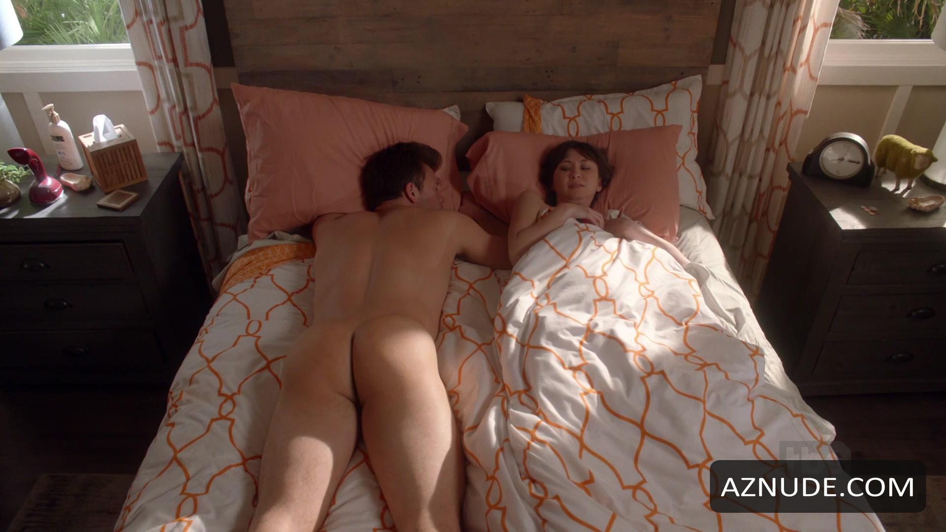 Jimmy Tatro Nude