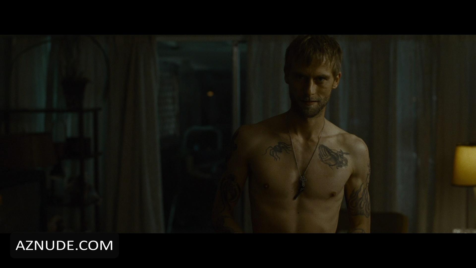 A Single Shot Nude Scenes - Aznude Men-5056