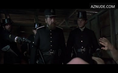 JOEL EDGERTON NUDE/SEXY SCENE IN NED KELLY