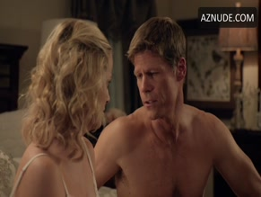 JOEL GRETSCH NUDE/SEXY SCENE IN ARE YOU HERE