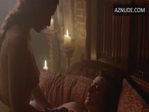 JOEY BATEY NUDE/SEXY SCENE IN THE WHITE QUEEN