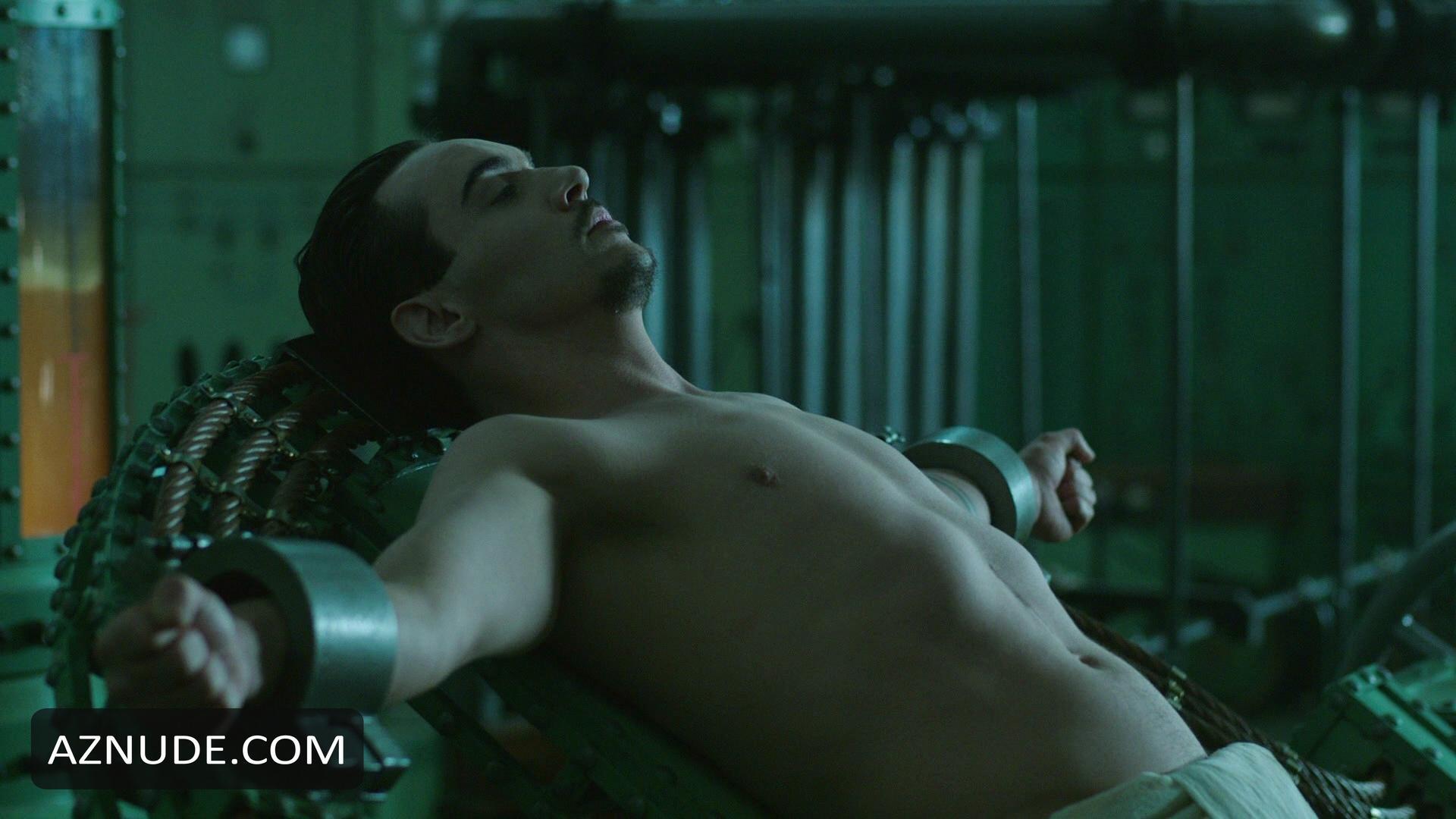 Jonathan rhys meyers signed hot shirtless photo gay