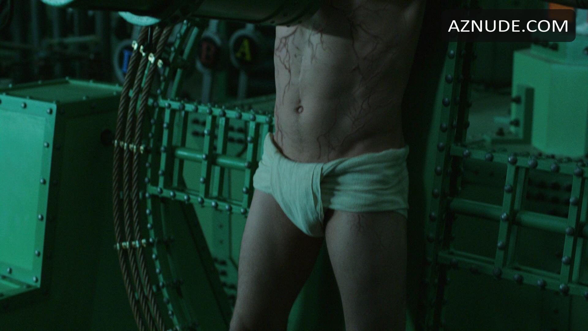 Jonathan ryhs meyers naked