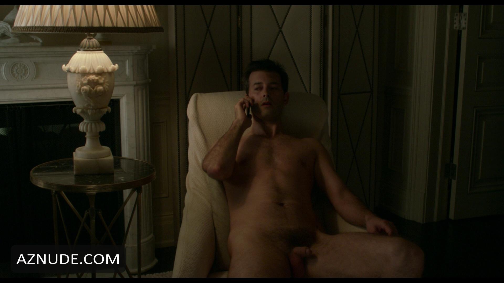 Jonathan Watton Nude - Aznude Men