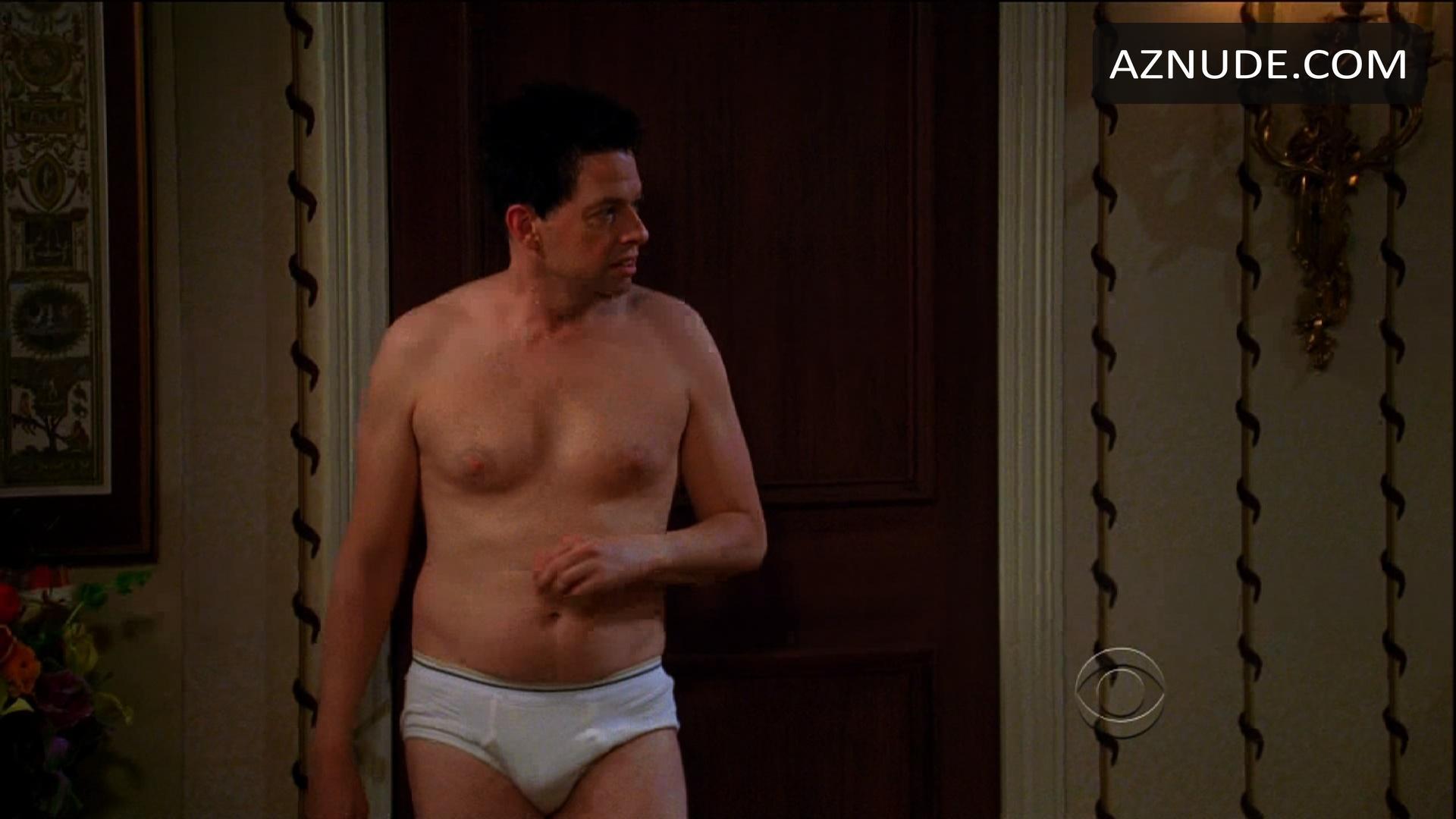 Jeff probst naked celebrity