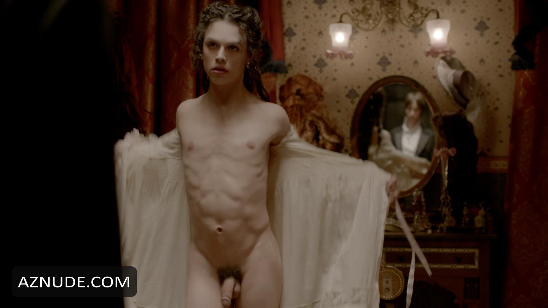 Jonny Beauchamp Nude - Aznude Men-4481