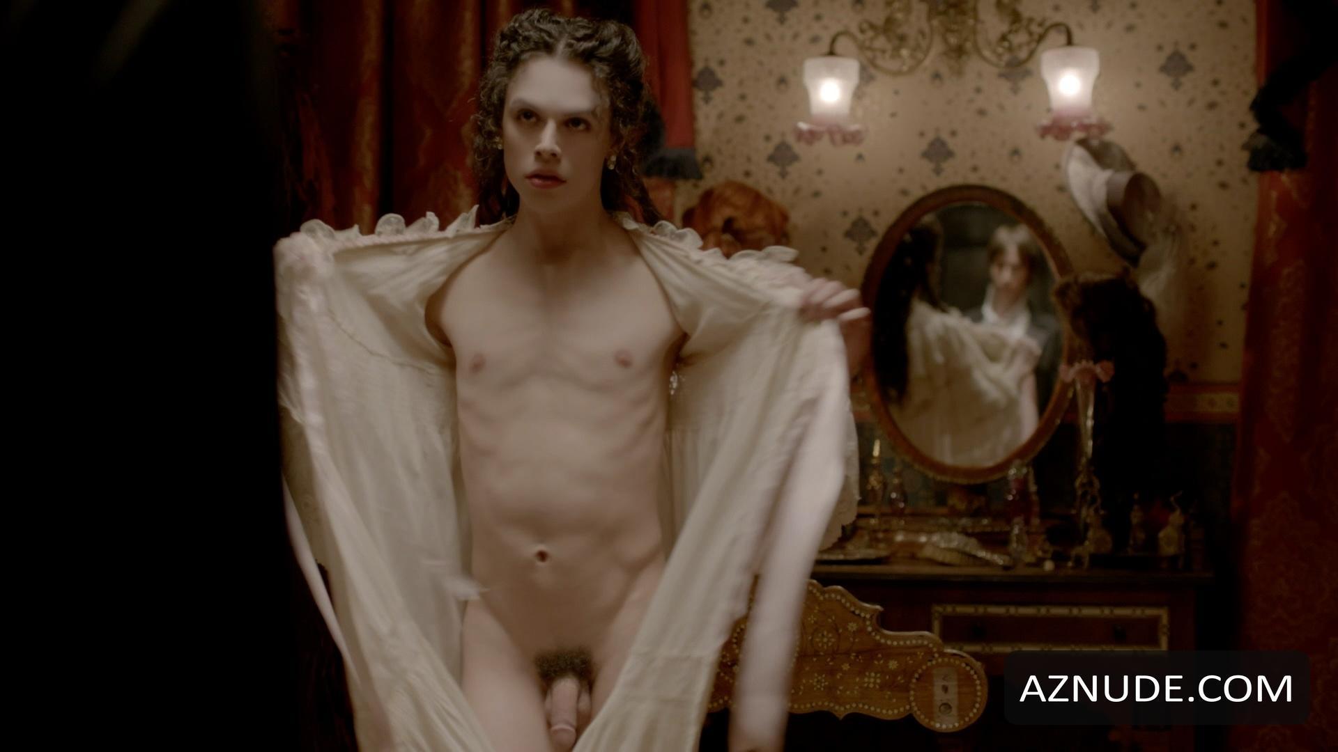 jonny beauchamp nude - aznude men