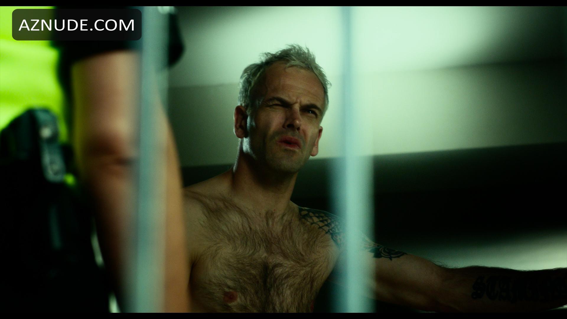 Jonny Lee Miller Nude - Aznude Men-8874
