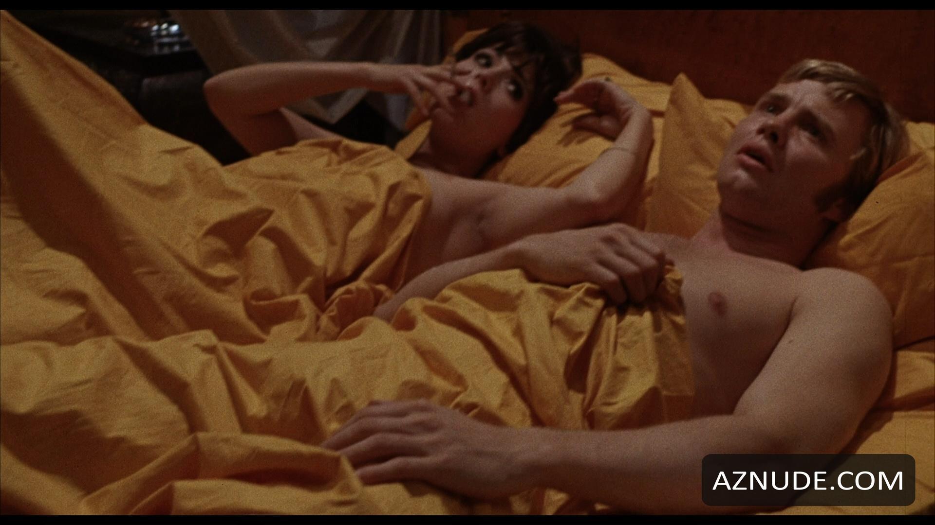 Midnight Cowboy Nude Scenes - Aznude Men-2052