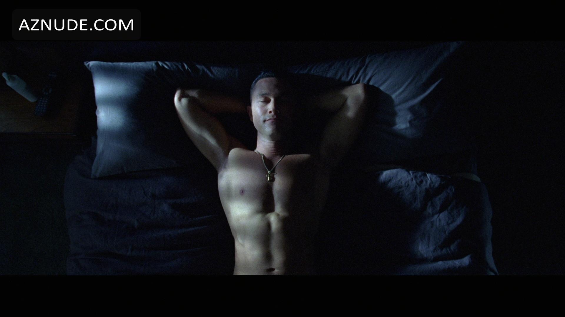 Joseph gordon-levitt sex scene