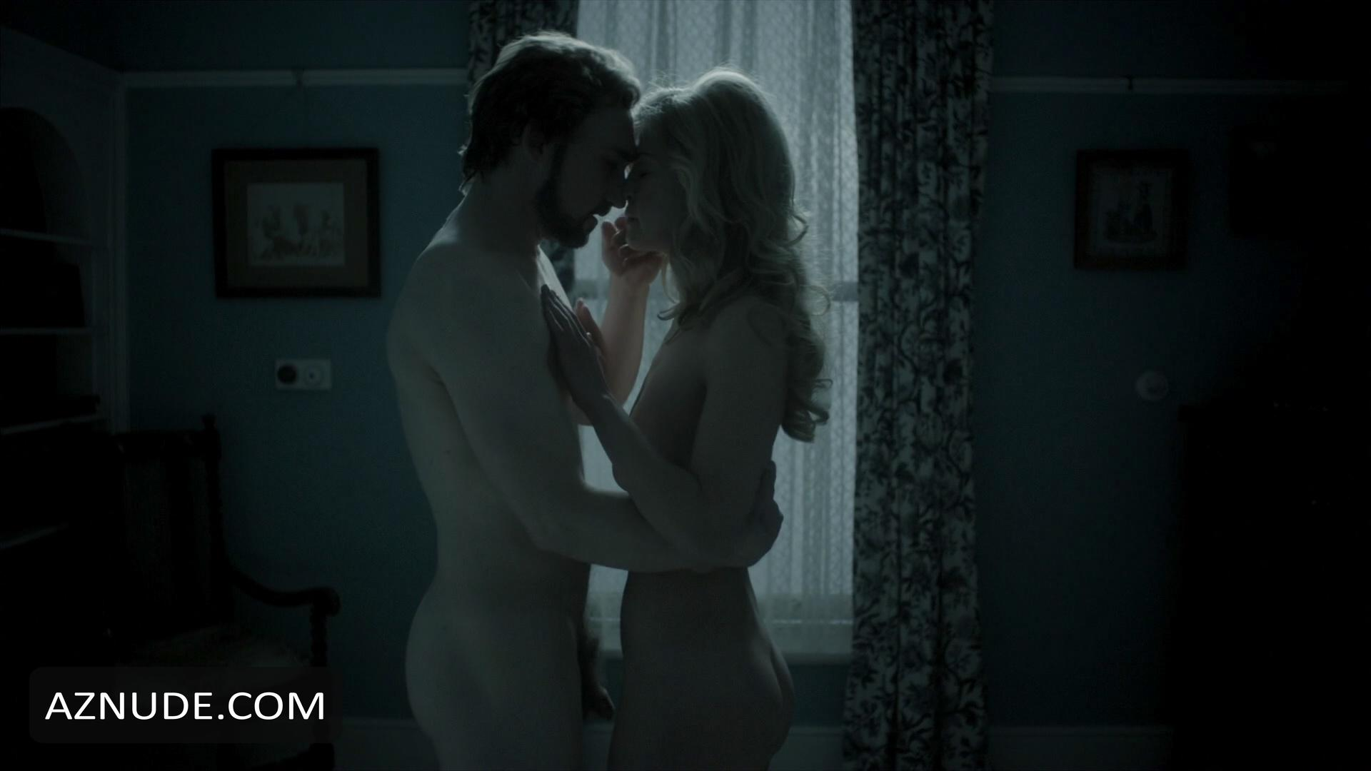 JOSEPH MAWLE Nude - AZNude Men