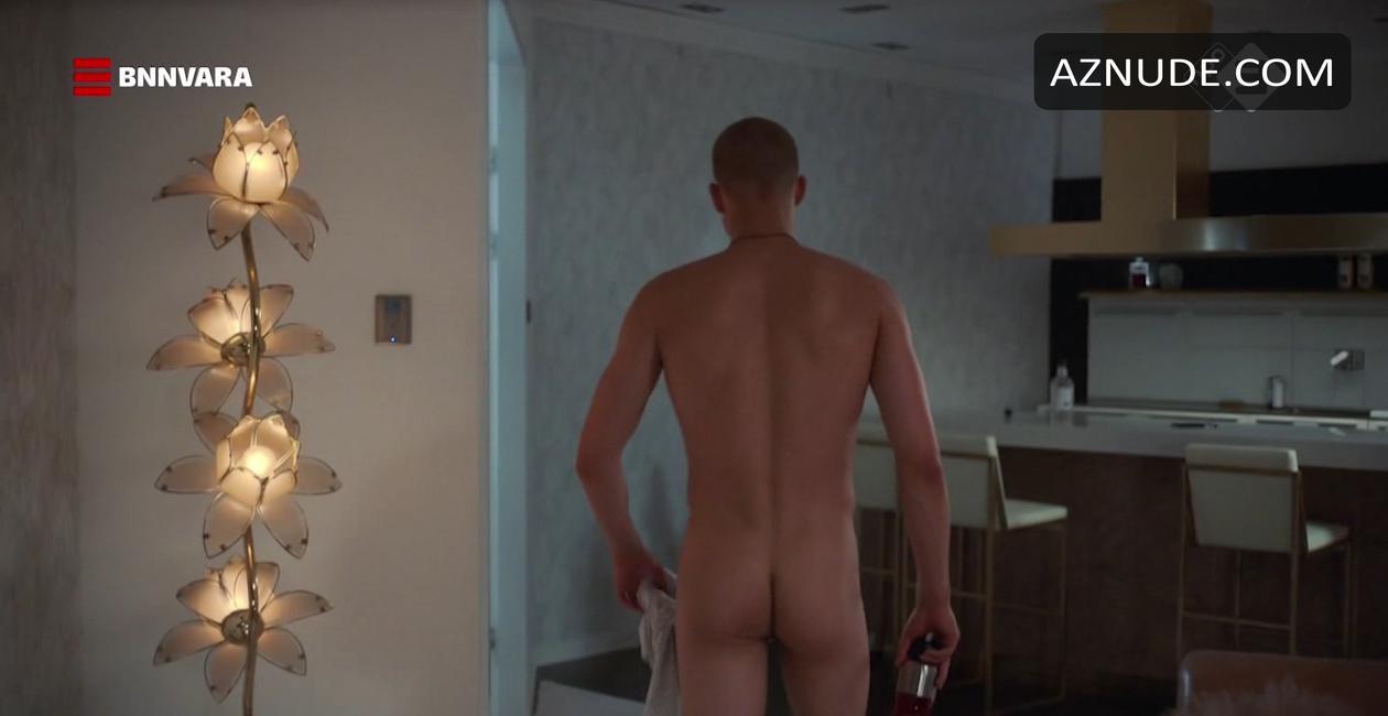 Naked Nude Male Celeb