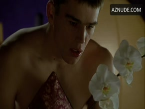 JOSH HARTNETT NUDE/SEXY SCENE IN 40 DAYS AND 40 NIGHTS