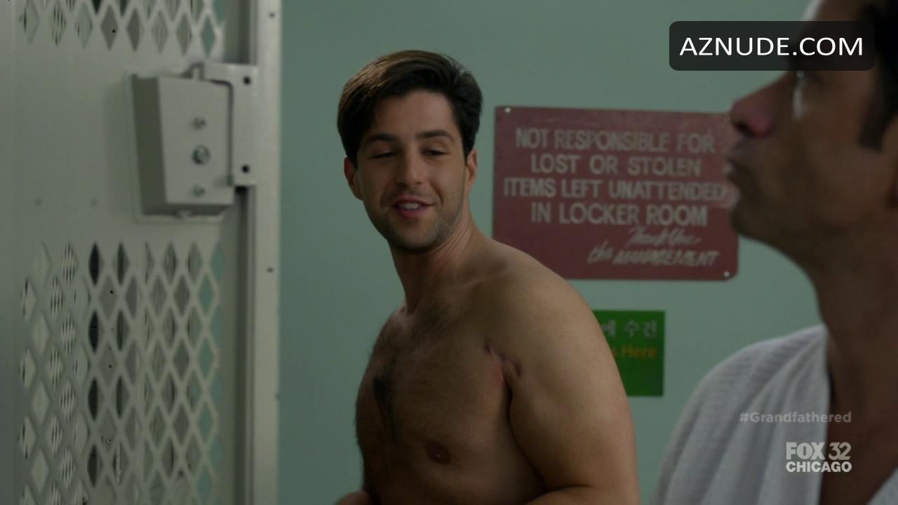 Josh peck nude