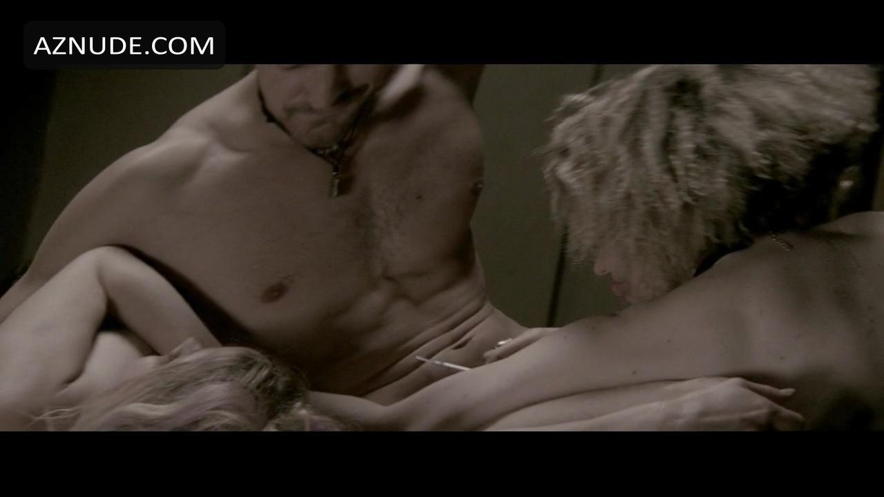 Josh Pence Nude - Aznude Men-2931