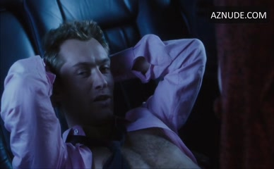 JUDE LAW in Alfie