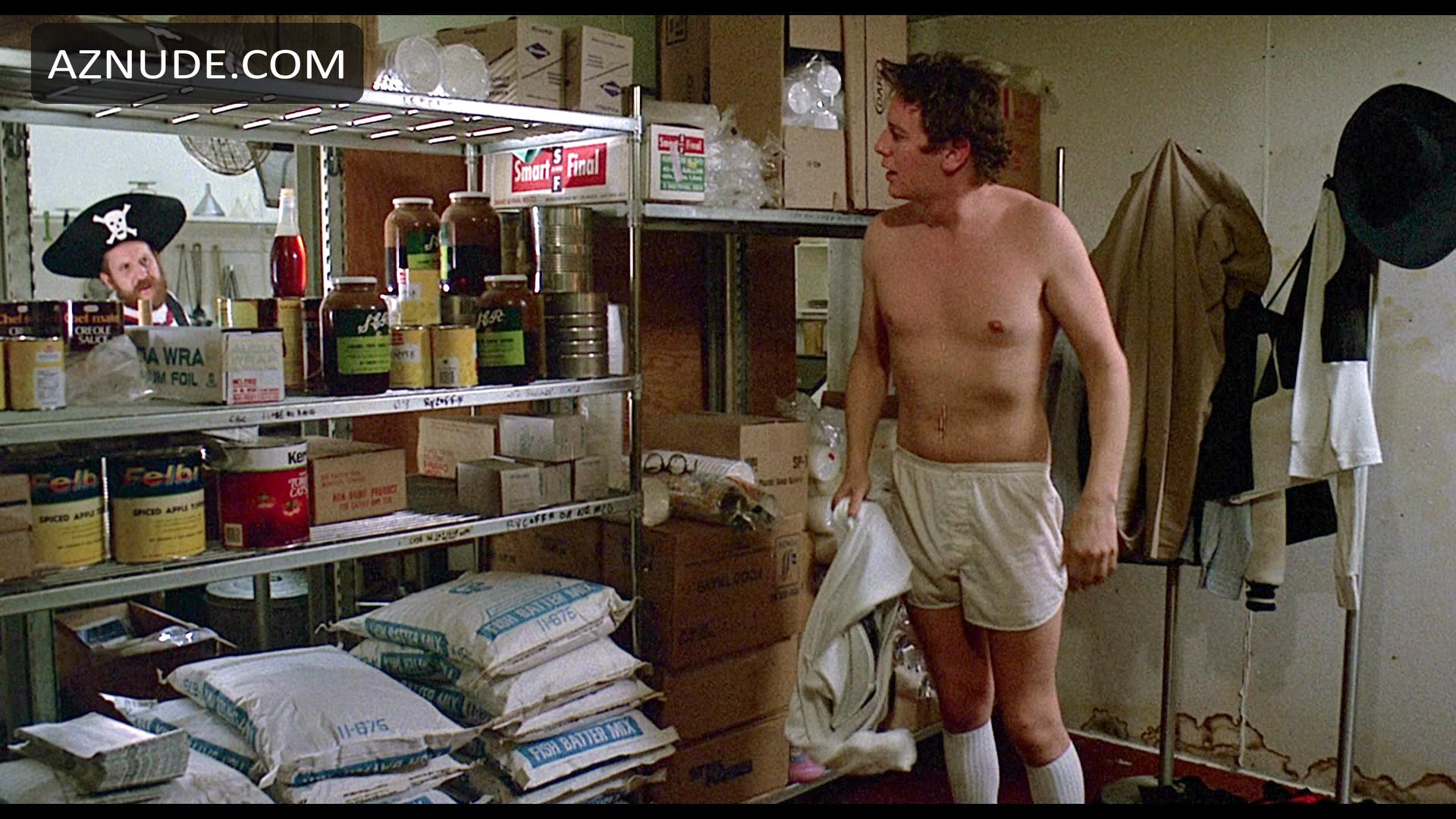 fast time at ridgemont high nude