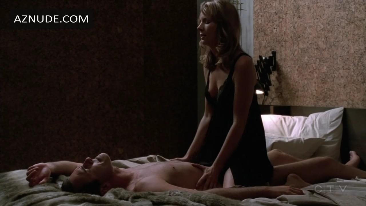 Julian mcmahon naked in niptuck