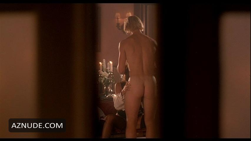 Well understand Julian sands naked pictures
