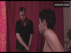 JULIO EMILIO NUDE/SEXY SCENE IN THE CULT