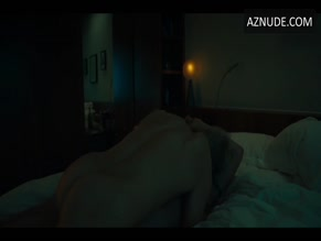 JULIUS NITSCHKOFF NUDE/SEXY SCENE IN BEAT