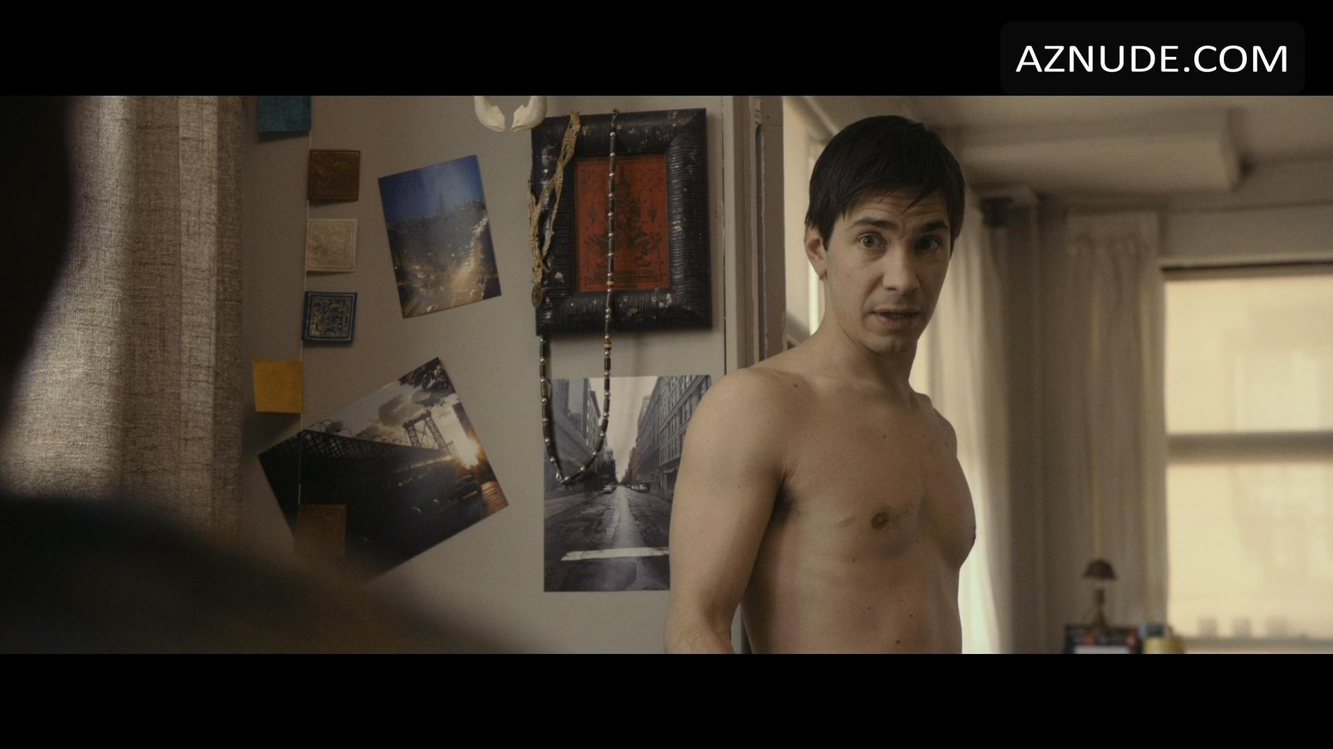 Justin Long Nude - Aznude Men-7628