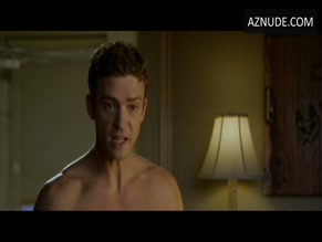 JUSTIN TIMBERLAKE NUDE/SEXY SCENE IN FRIENDS WITH BENEFITS