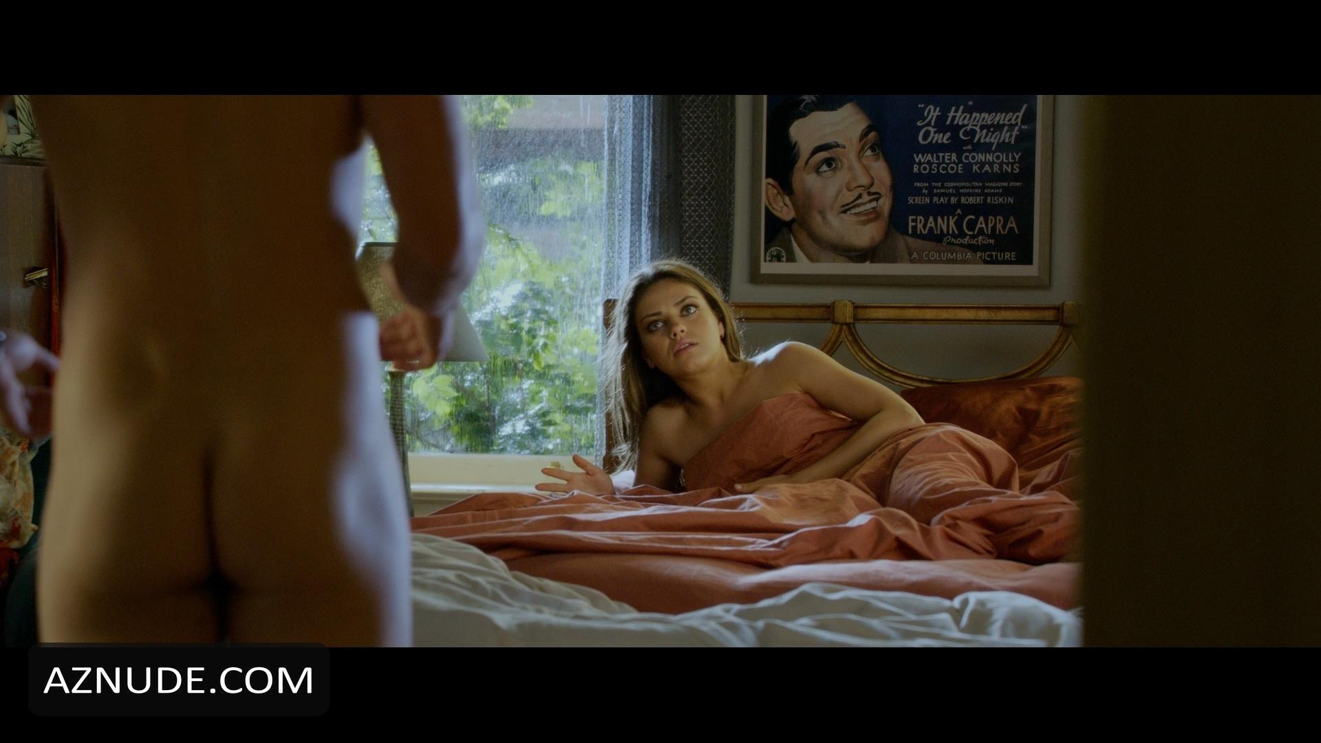 Friends With Benefits Nude Scenes - Aznude Men-7418