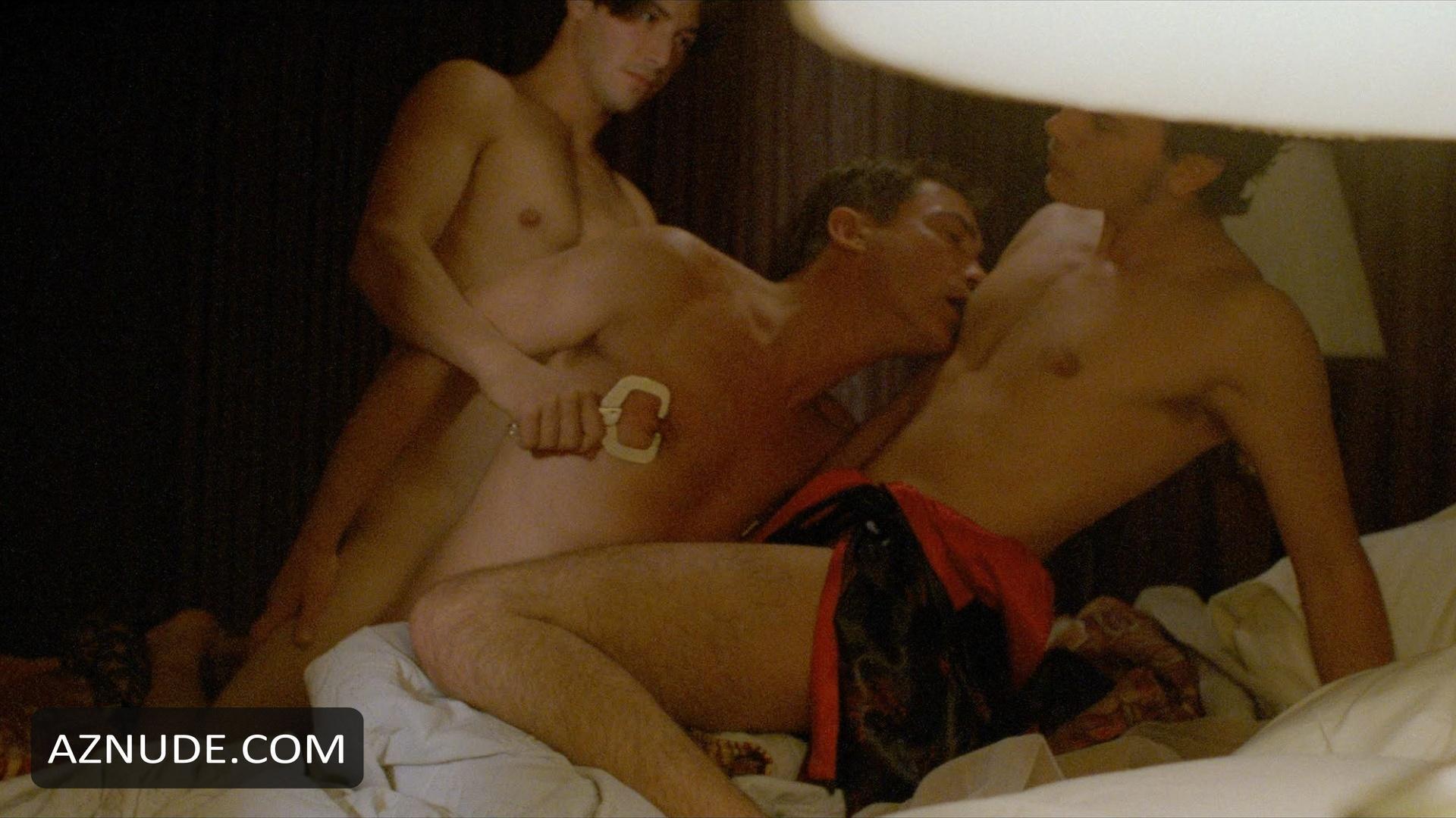 My Own Private Idaho Nude Scenes - Aznude Men-6263