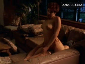 KELLY COUCH NUDE/SEXY SCENE IN VINYL DOLLS