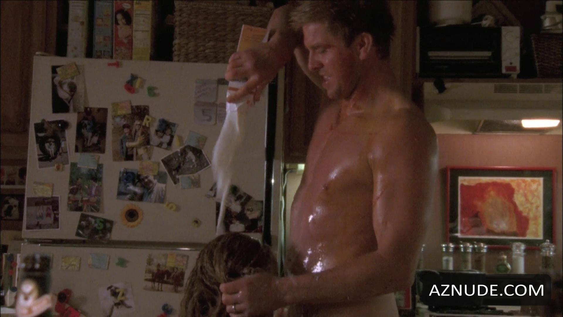 Hots Ben Johnson Nude HD