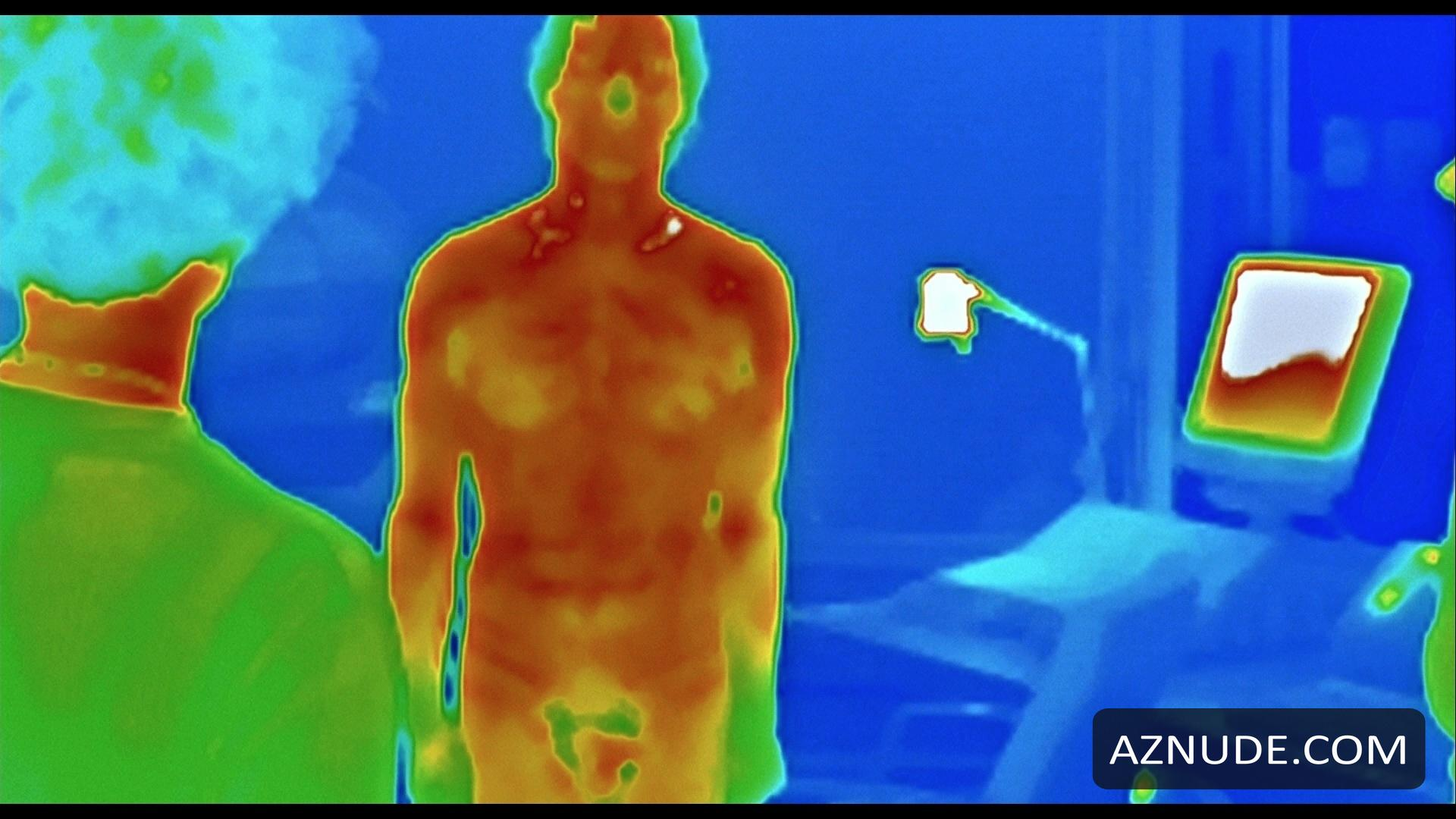 Kevin Bacon Nude Scene
