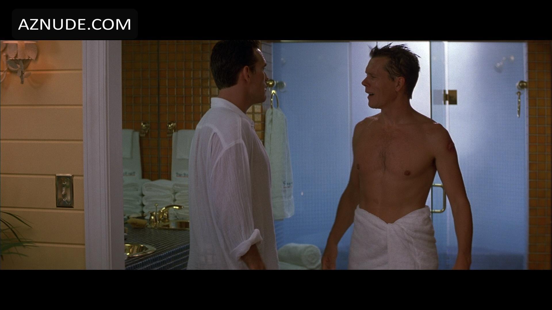 Kevin bacon nude scene sex pics