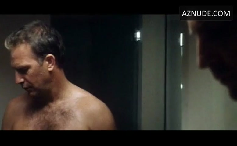 The sexy kevin costner nude