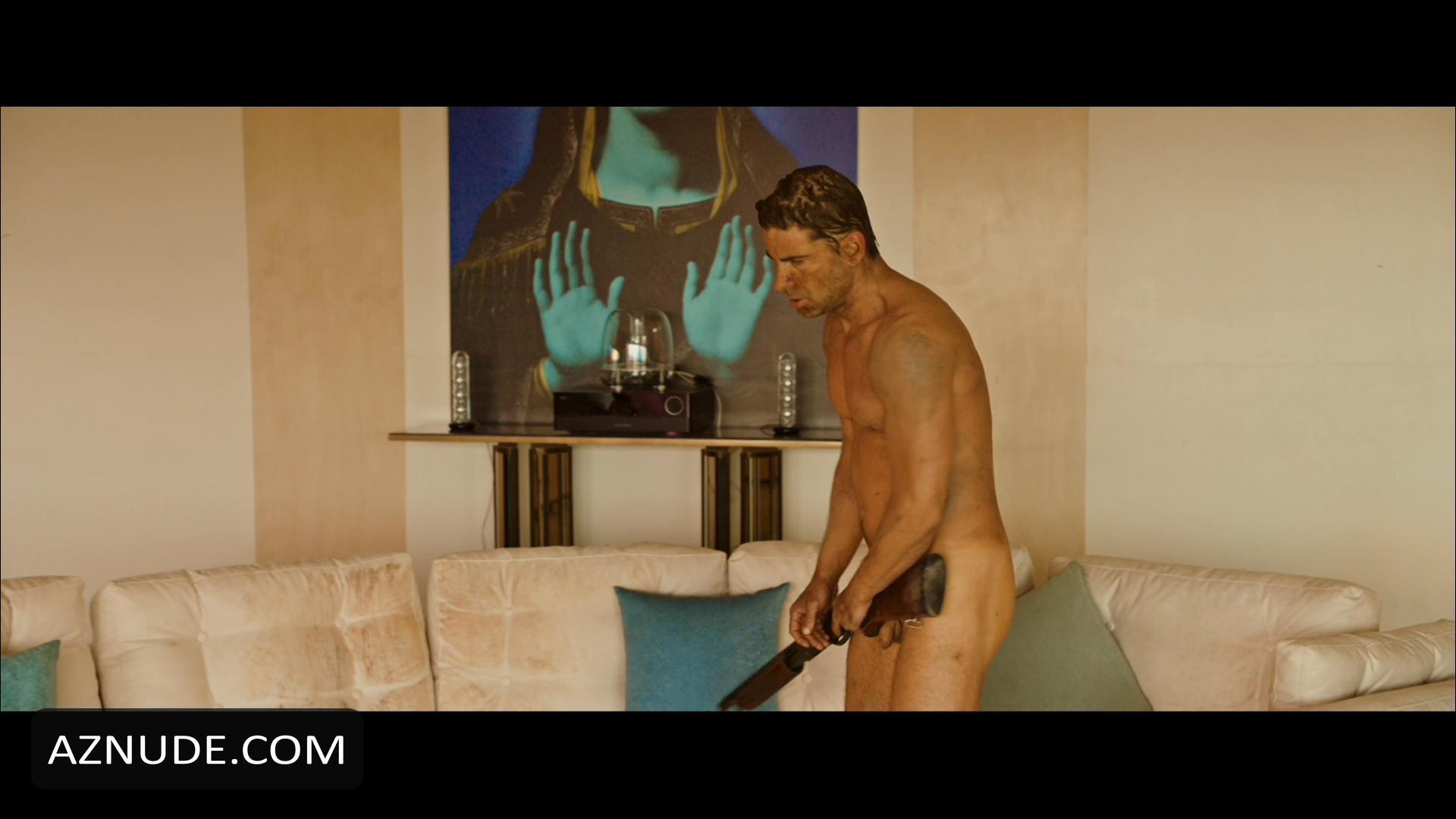 Nude of spartacus anna hutchison ellen hollman and co - 4 6