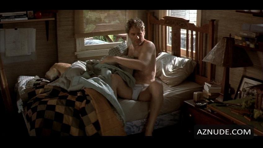 Hayden P Naked