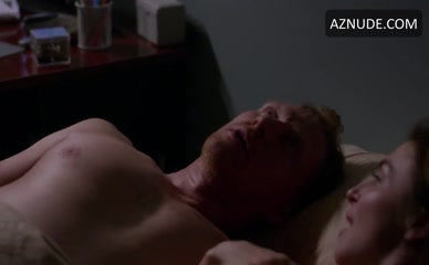 KEVIN MCKIDD in Grey'S Anatomy