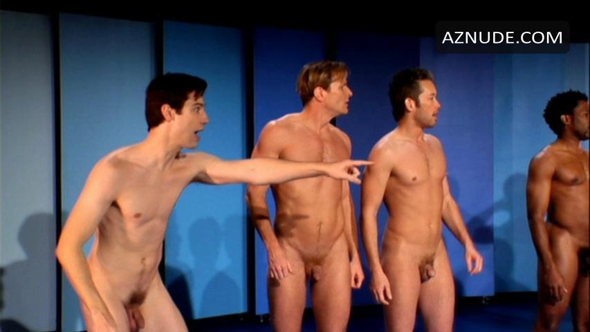 Naked Boys Singing Nude Scenes - Aznude Men-4889