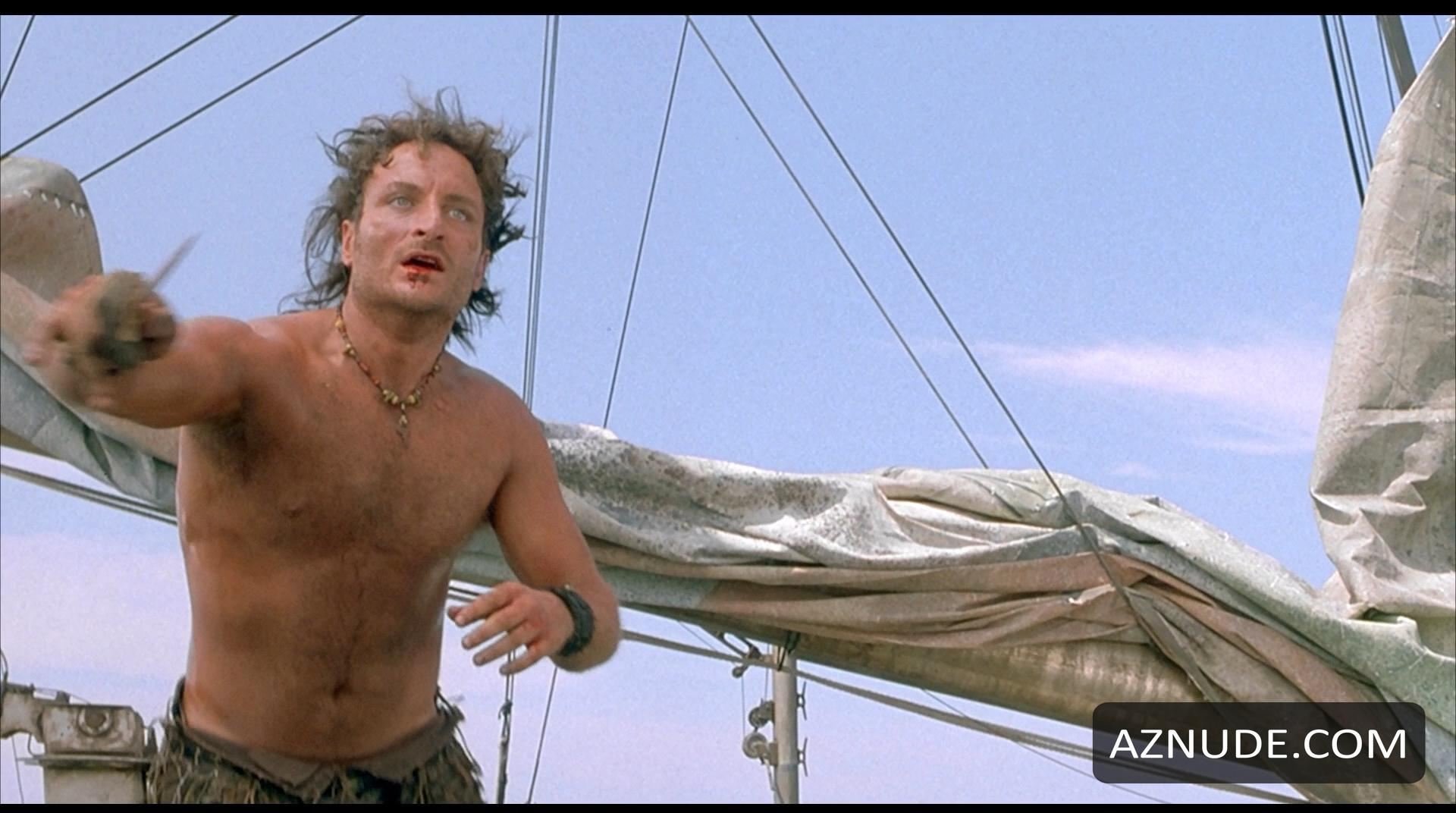 Accept. The waterworld movie nude scene with you