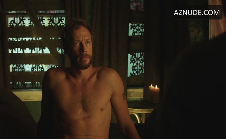 Kris holden-ried shirtless