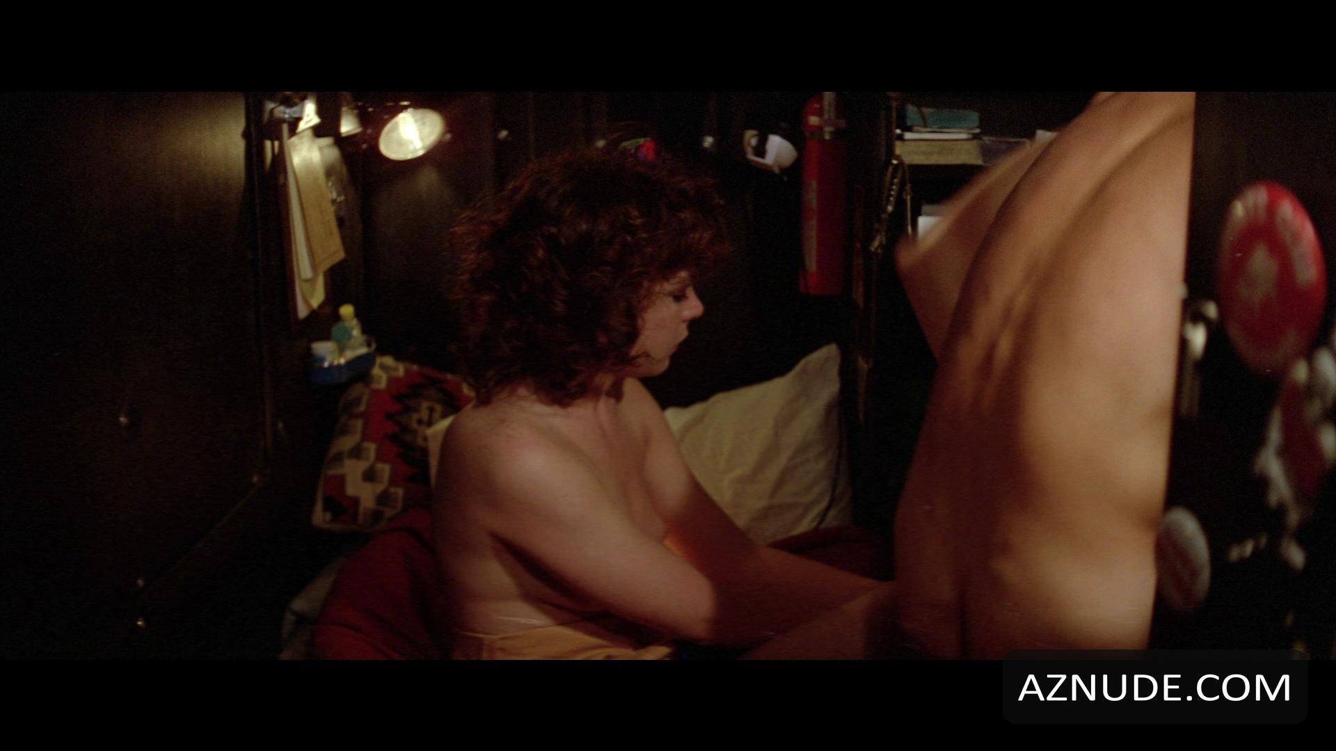 Sarah miles nude porn pics