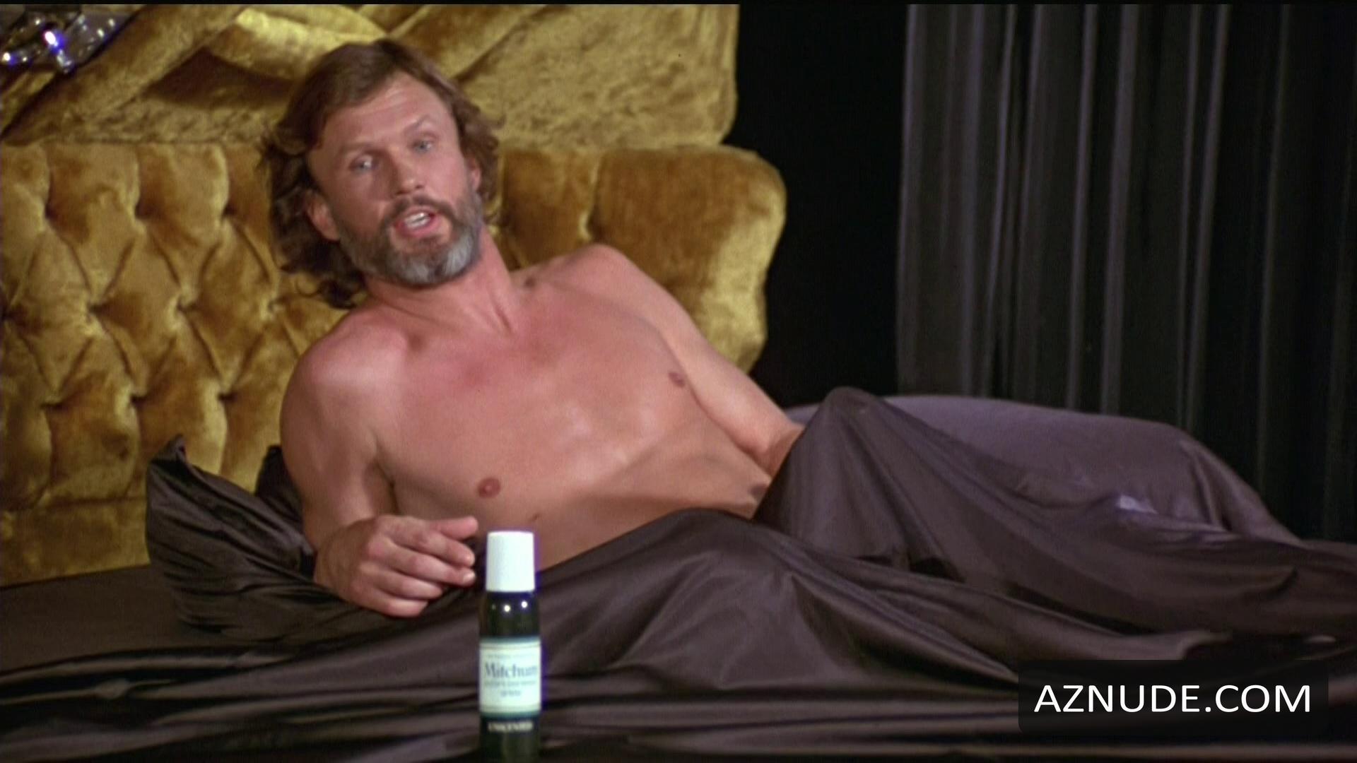 Best Semi Nude Celebrities Scenes