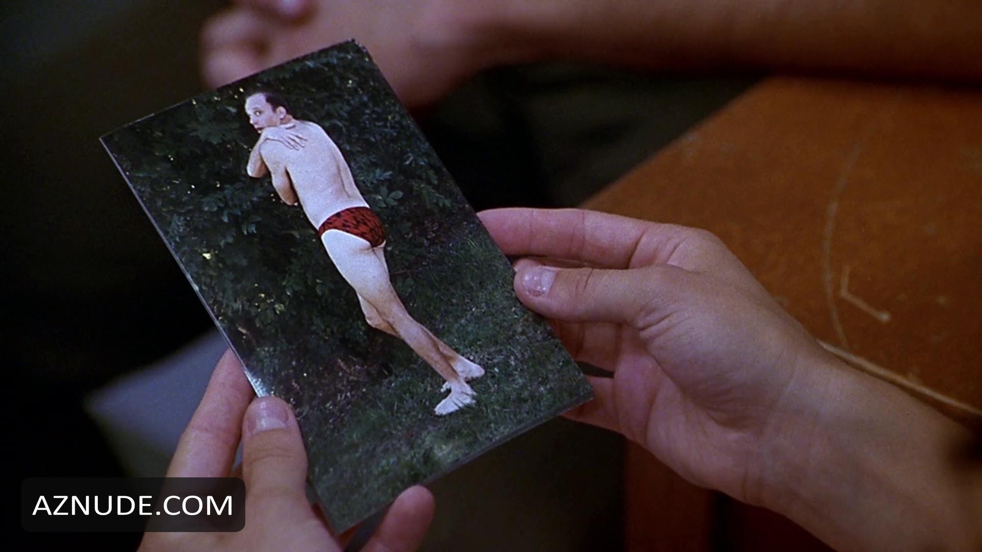 Scary Movie Nude Scenes - Aznude Men-9842