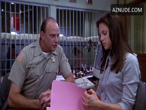 KURT FULLER NUDE/SEXY SCENE IN SCARY MOVIE