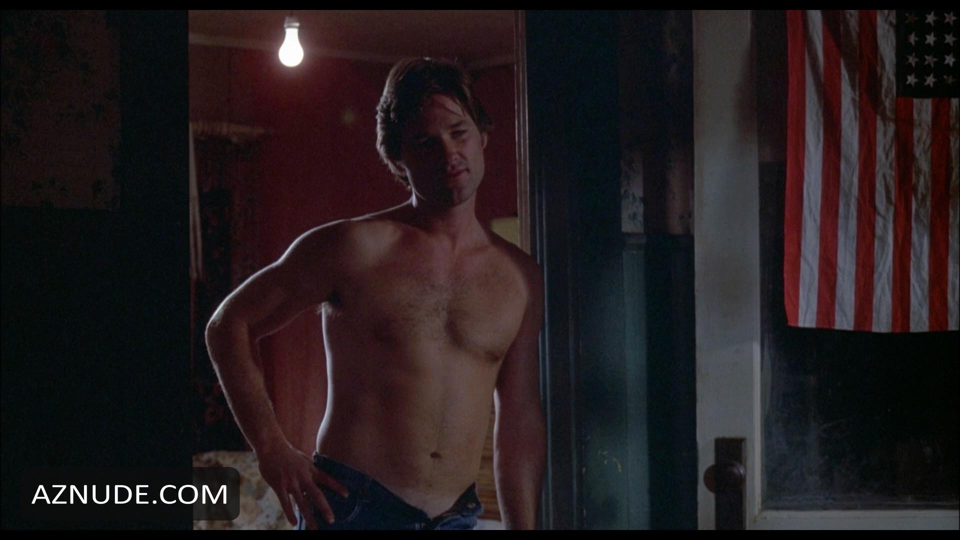 Silkwood Nude Scenes - Aznude Men-7339