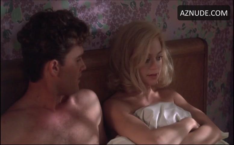 Kurt Russell Shirtless Scene In Swing Shift - Aznude Men-4152